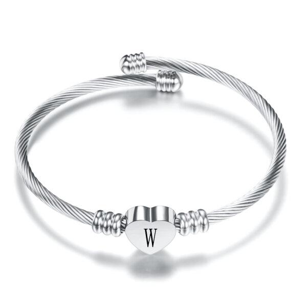 Silber-W